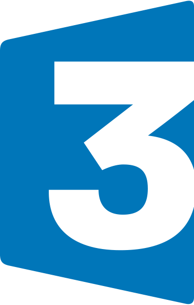 Logo, France 3, Mucem