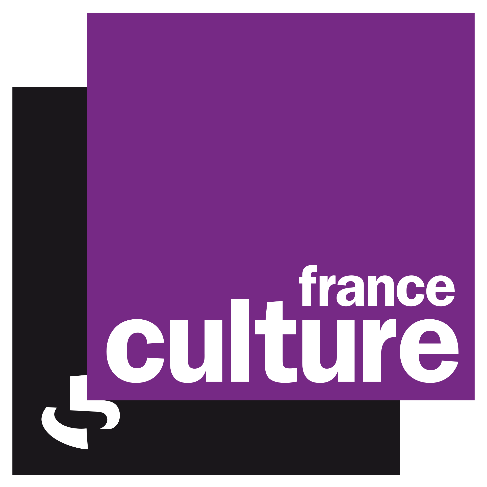 Logo, France Culture, Mucem