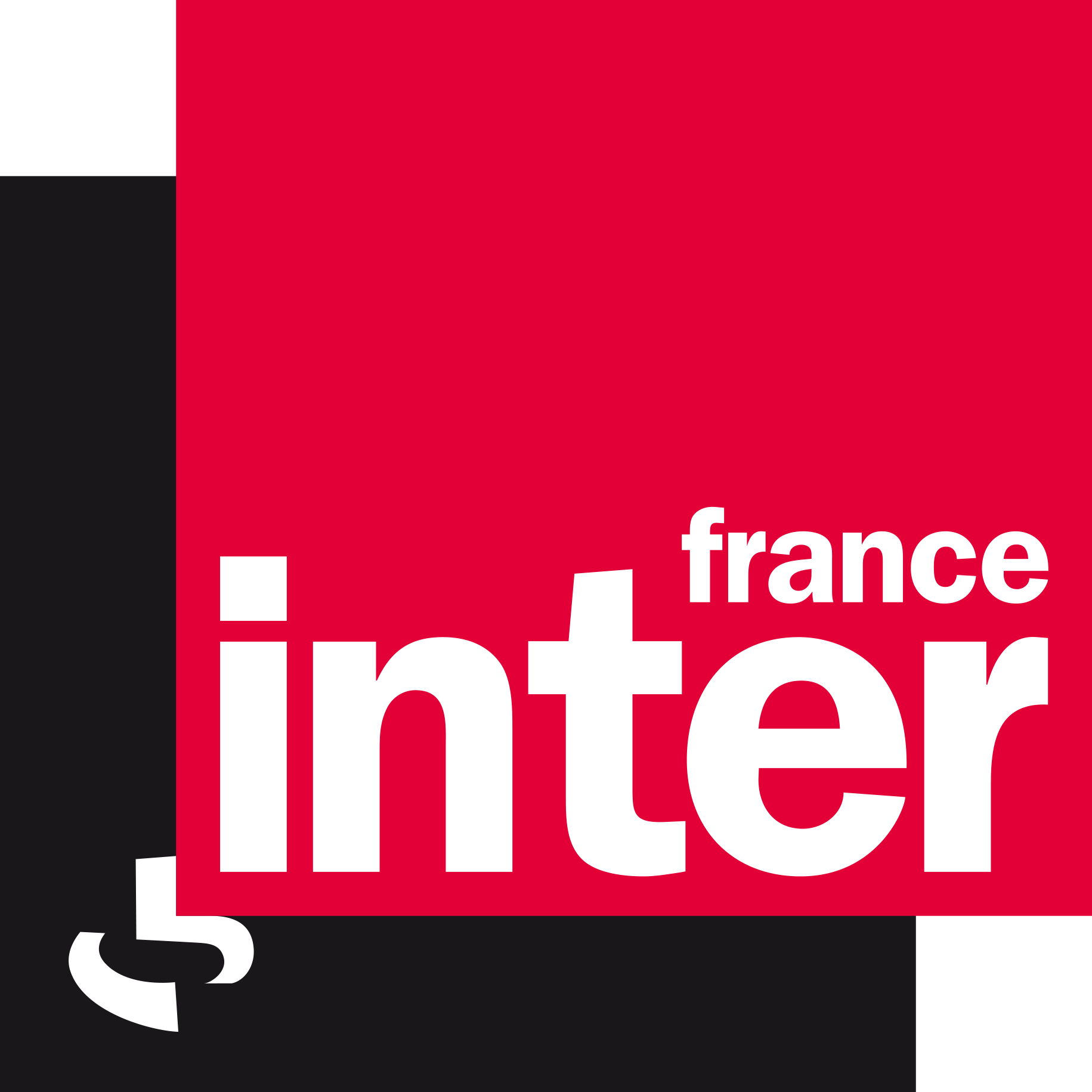 Logo, France Inter, Mucem