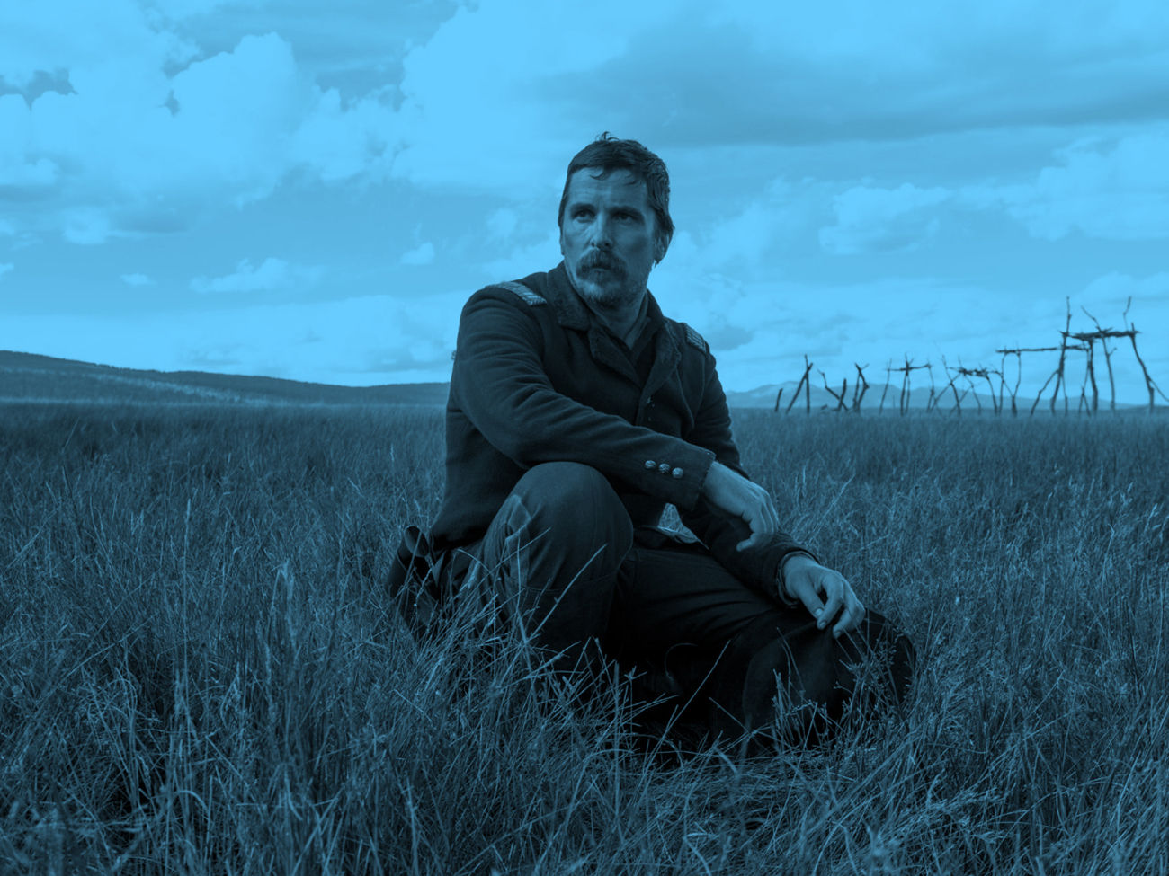 Hostiles © Metropolitan Film Export