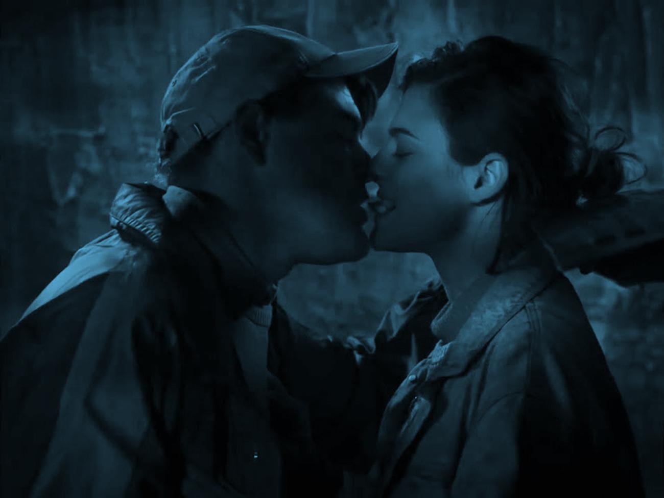 """DONATELLA E IL SUO CINEMA::: """" TESNOTA """" DI KANTEMIR BALAGOV ( NAL'CIK,  1991 )– """" un film che tocca vertigini di verità quando coglie il dolore dei  legami. """""""