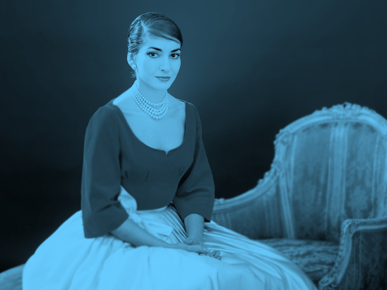 Maria by Callas © Fonds de Dotation Maria Callas