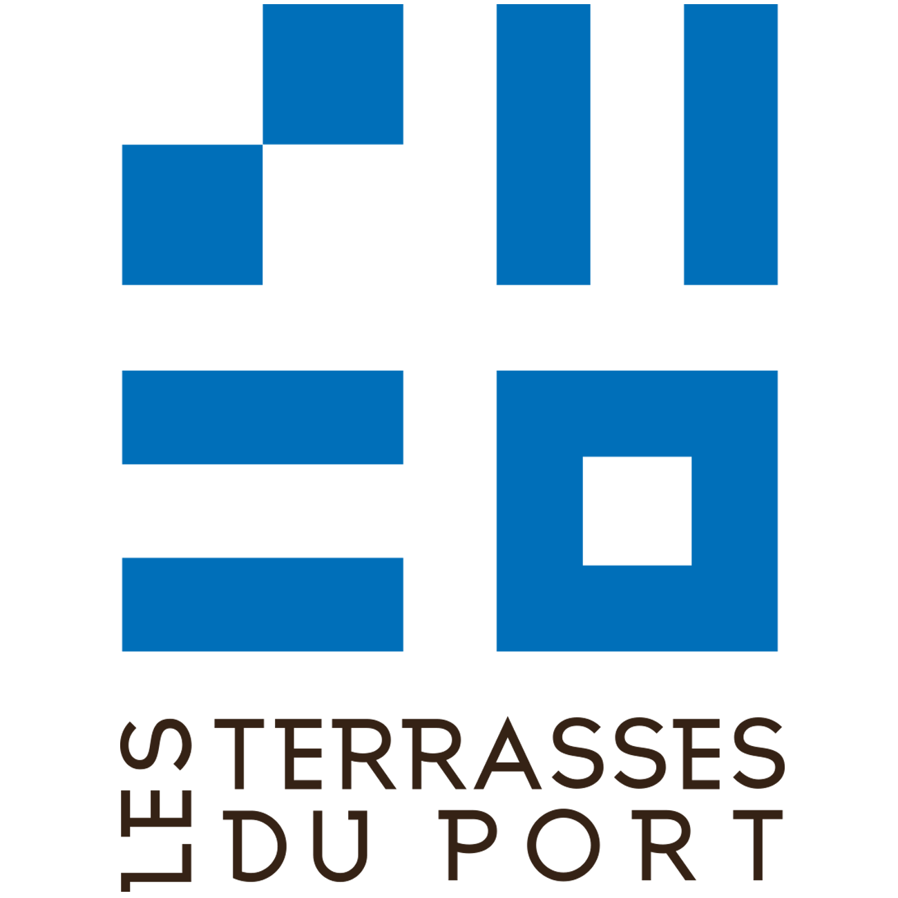 logo Terrasses du port