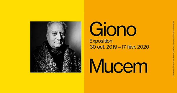 lectures diverses ! - Page 22 Giono_exposition_mucem
