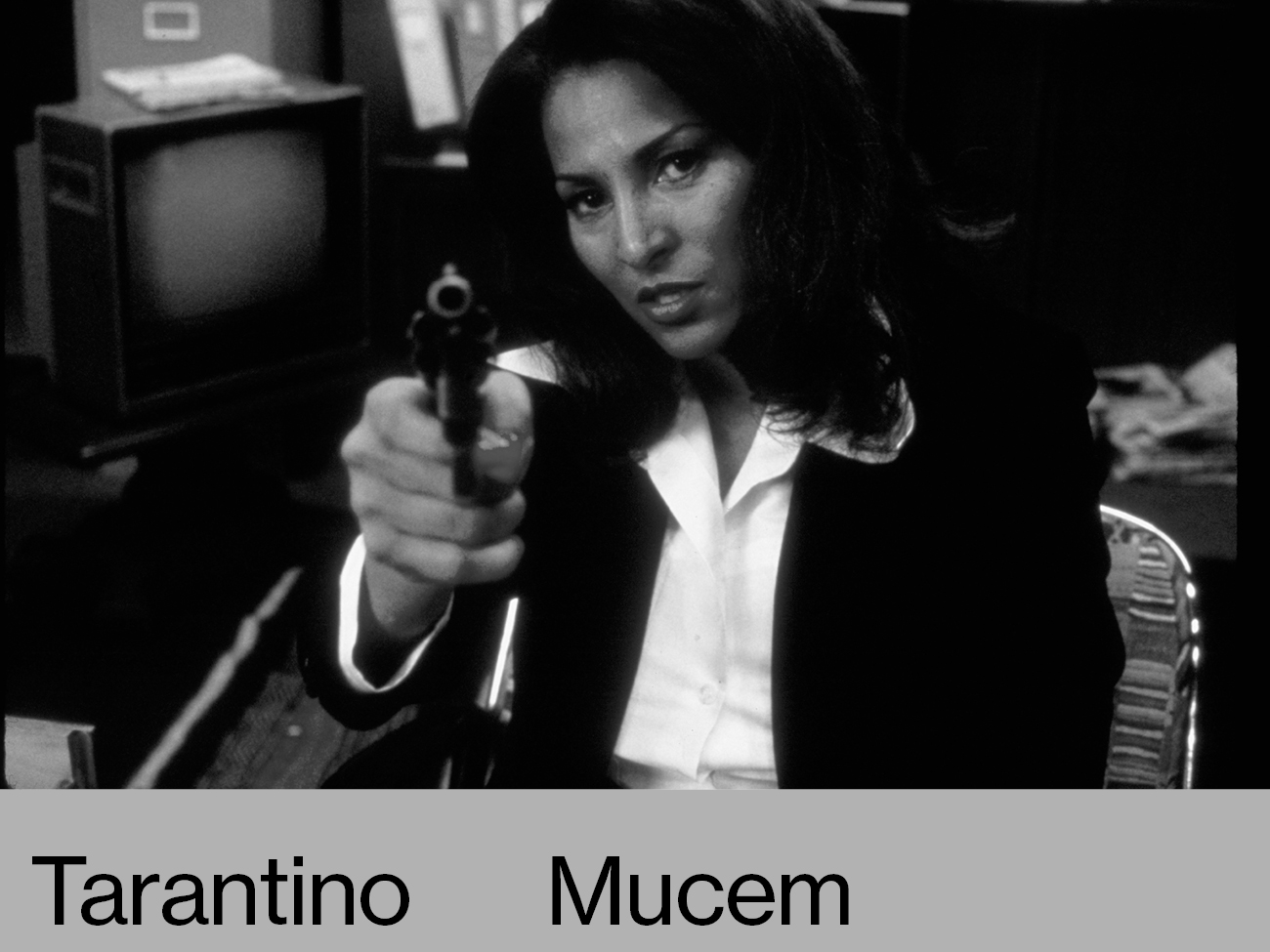Jackie Brown © Image courtesy of Park Circus - Miramax
