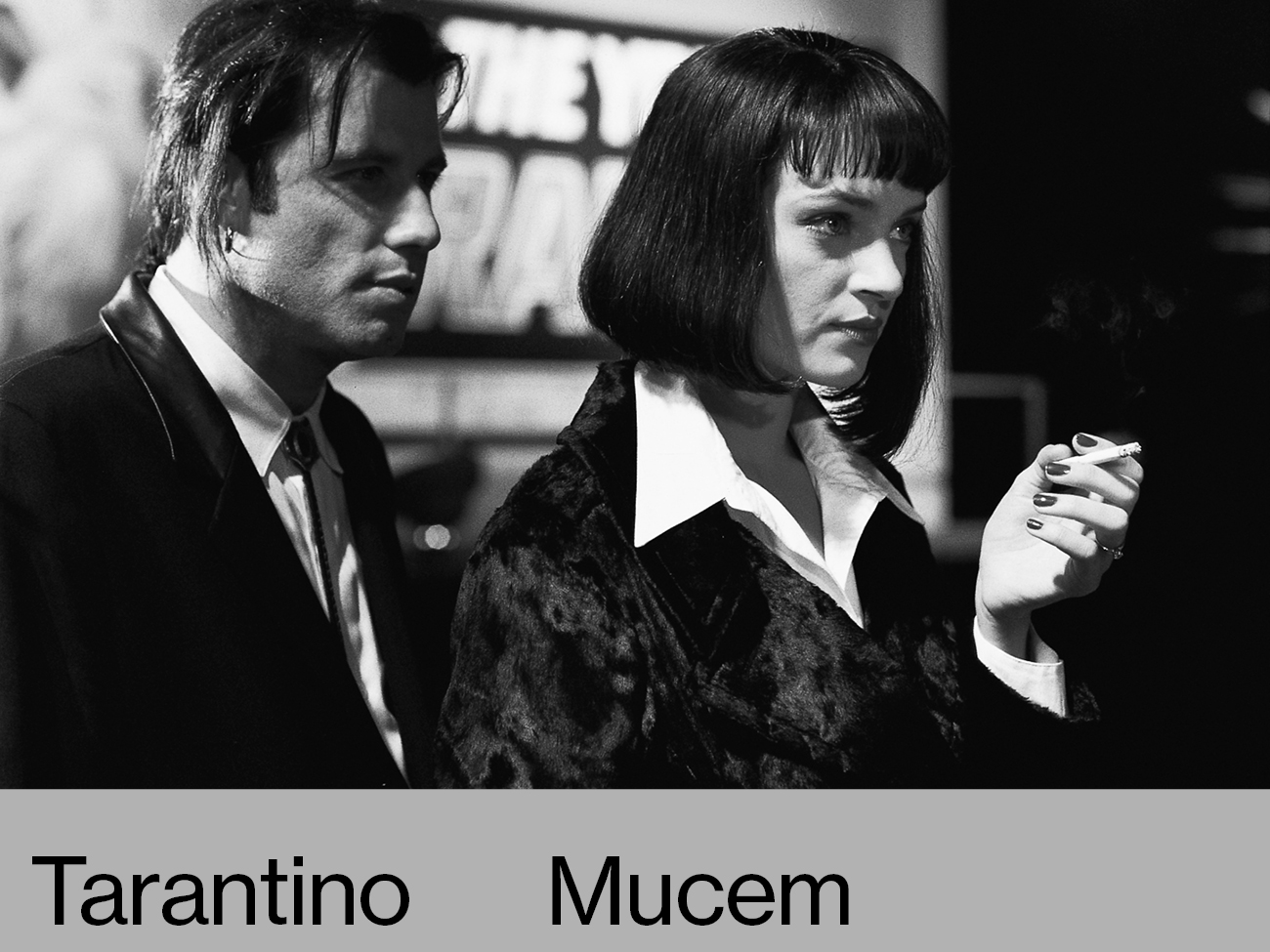 Pulp Fiction © Image courtesy of Park Circus - Miramax