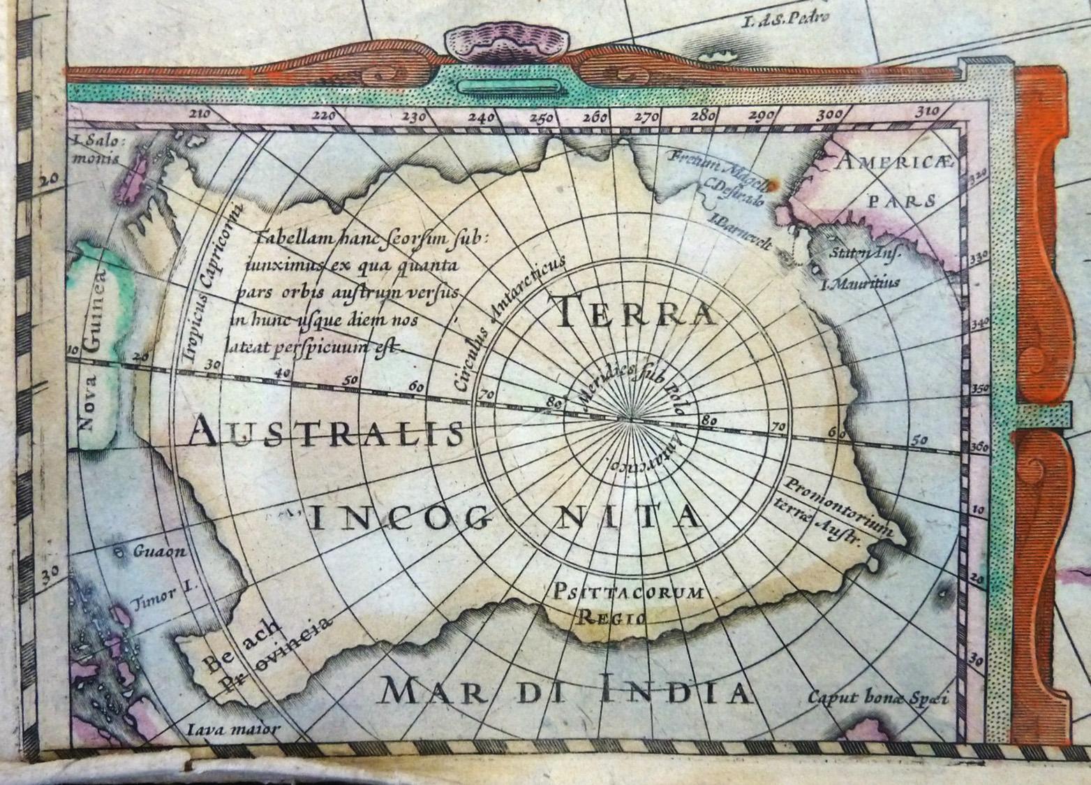 Terra Australis, J. Hondius nouveau theatre 1640.jpg