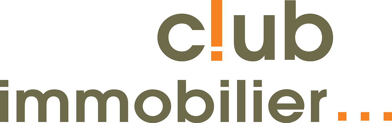 Logo - Club de l'Immobilier