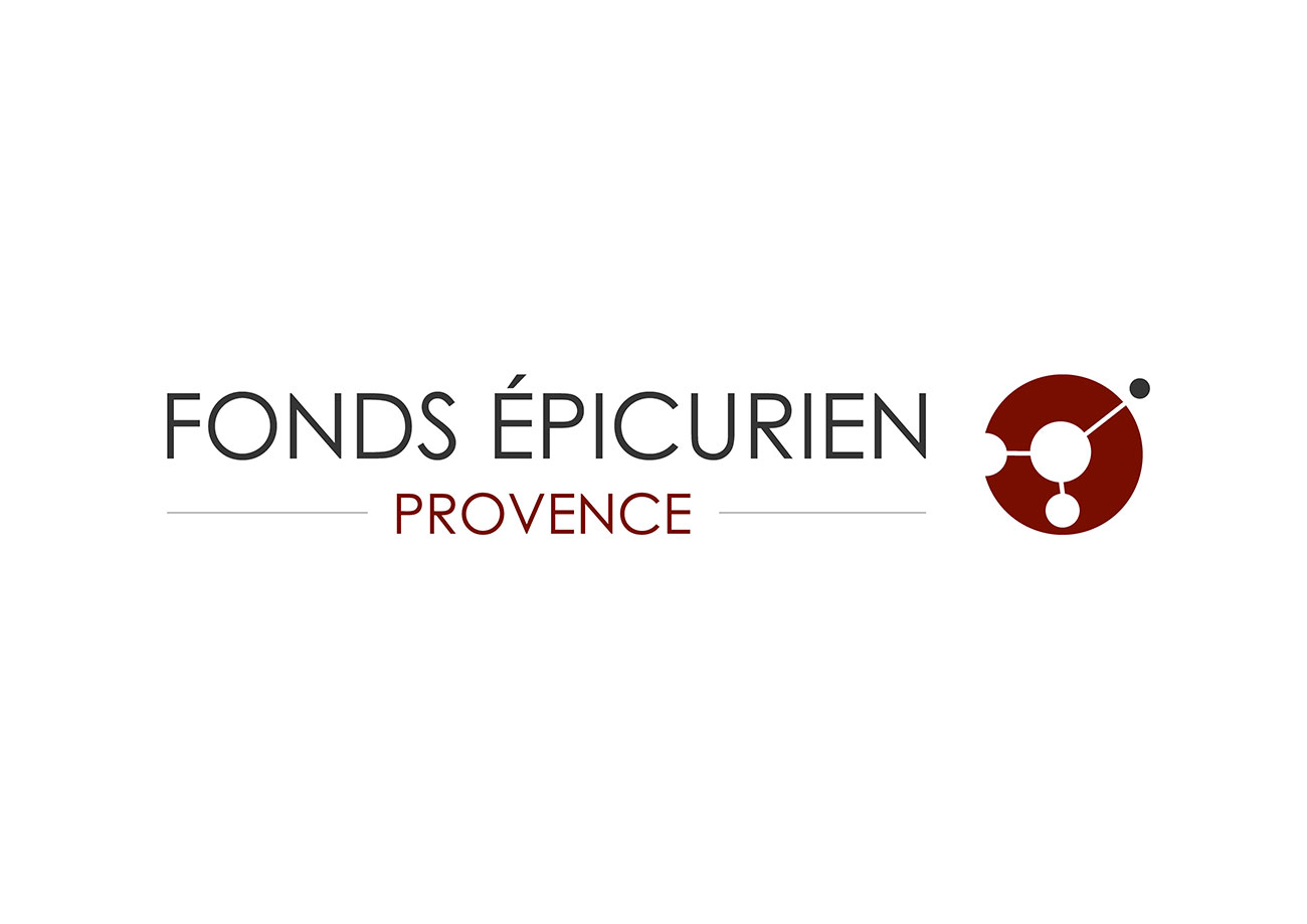 Logo - Fonds épicurien