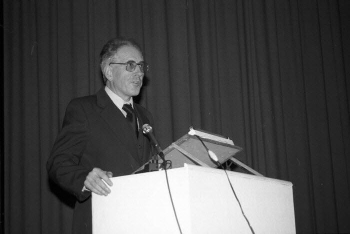 Jean Cuisenier, Mucem