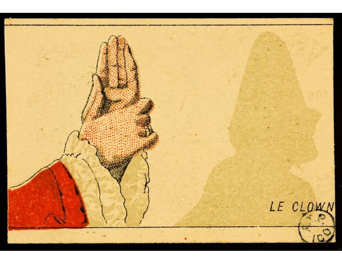 Cartes réclames © Mucem