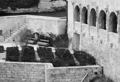 Mucem, Fort Saint-Jean, Roland Carta