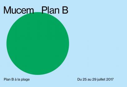 Plan B à la plage