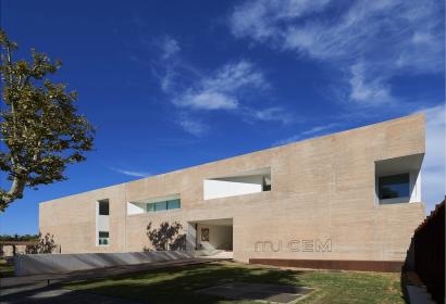 CCR © MuCEM Yves Inchierman - C. Vezzoni architecte