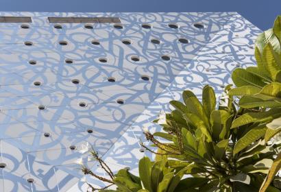 eL Seed_Dubai ©DR