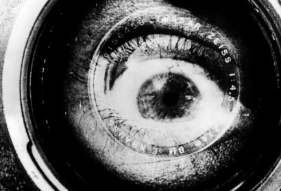 L'homme à la caméra_© DR