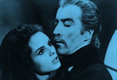 Les nuits de Dracula © DR