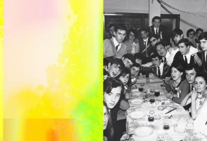 Le Grand banquet © DR