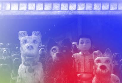 L'Ile aux chiens © 20th Century Fox