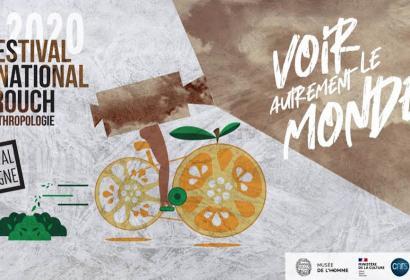 Festival international Jean Rouch 2021