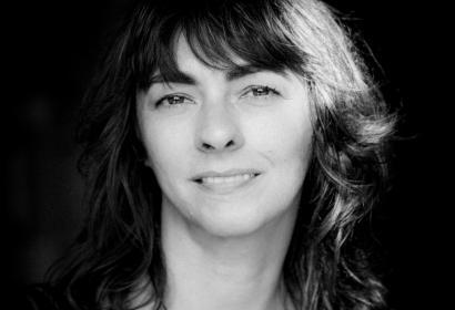 Christiane Jatahy - photo Estelle Valente