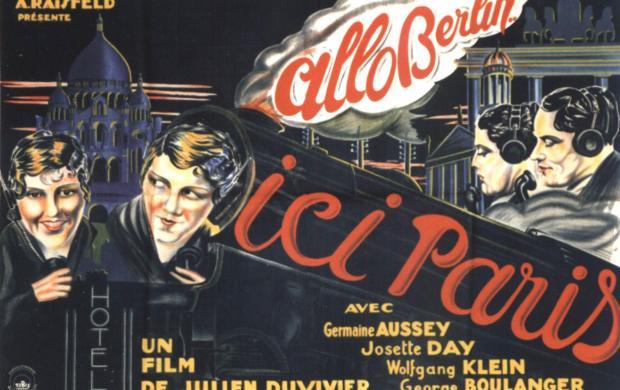 film allo berlin Après Babel, traduire
