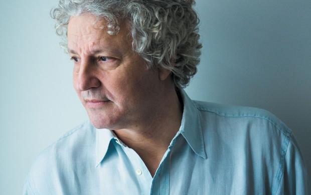Gilles Tiberghien - Photo Philippe Matsas © Flammarion