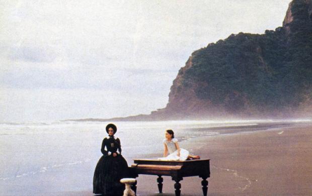 La leçon de piano © DR