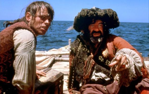 Pirates © DR