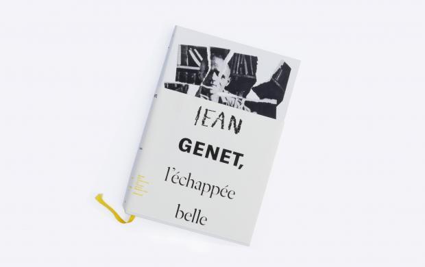 couverture - Jean Genet