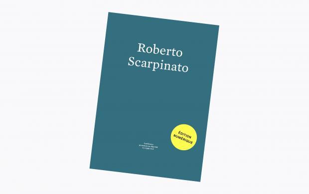 couverture - Roberto Scarpinato