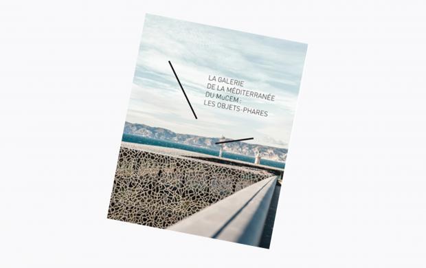 La Galerie de la Méditerranée du Mucem : les objets-phares