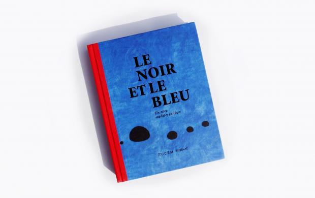 Le Noir et le Bleu