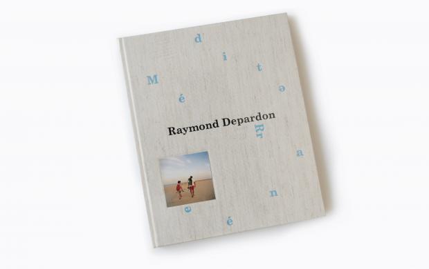 couverture - Méditerranée Depardon