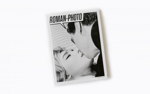 couverture - Roman-photo