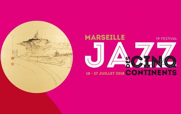 Festival Marseille Jazz des cinq continents, Mucem