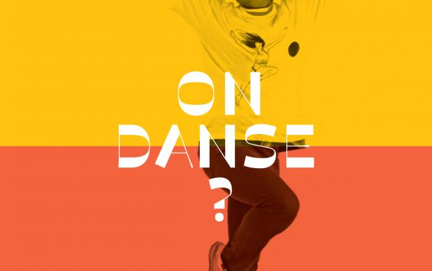 couverture - On danse?