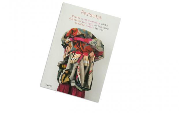 Couverture catalogue Persona, Mucem