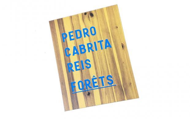 Edition Pedro Cabrita Reis, Forêts