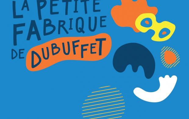 La petite fabrique de Dubuffet, Mucem