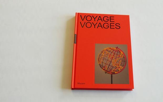 couverture - Voyage Voyages