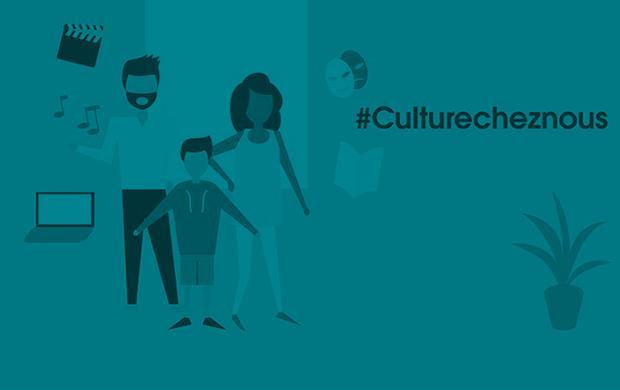 Culture chez nous