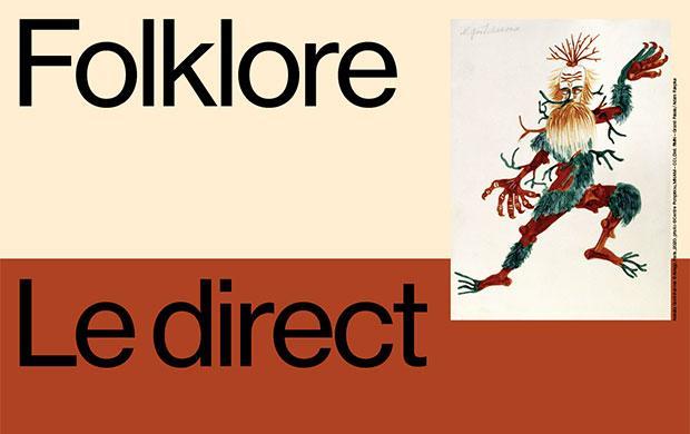 Live Folklore actualité