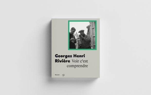 Catalogue Georges Henri Rivière