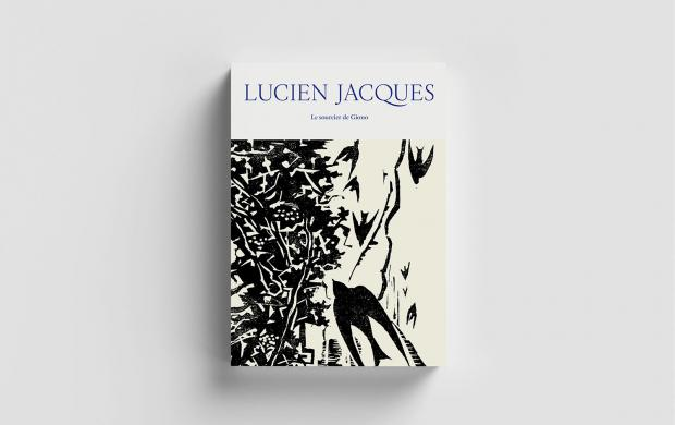 Catalogue Lucien Jacques