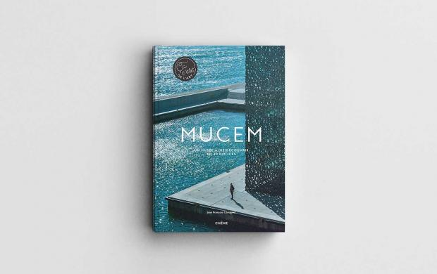 Couverture Livre Mucem Coédition Mucem Editions du Chêne