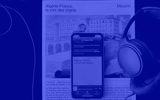 Actu Saison 3 Algérie France