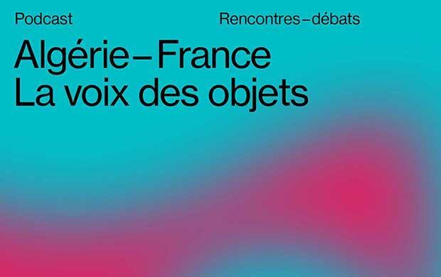 Actualité Podcast Algérie France