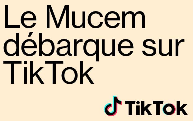 Actualité Tik Tok